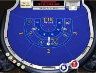 Progressive Baccarat - the jackpot could be yours!