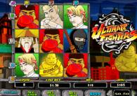 Ultimate Fighters slot - one of our favourites a BetFred Casino